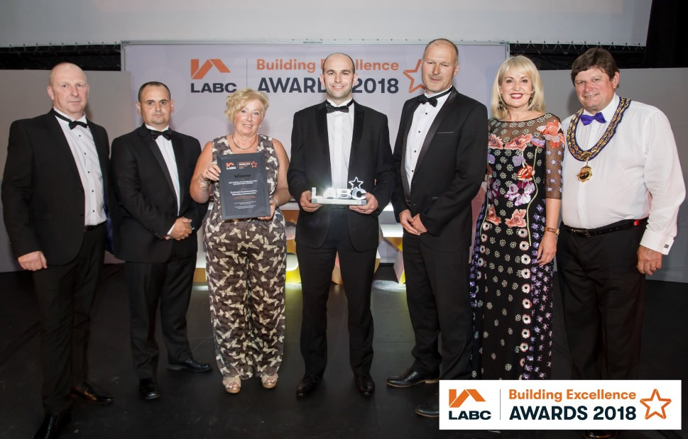 Geda labc awards 2018