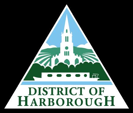 Harborough District Council Homepage
